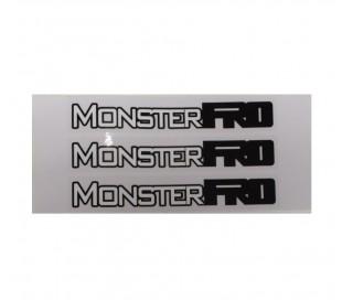 Stickers 3pcs 20cm