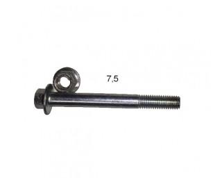Tornillo 7,5cm soporte motor