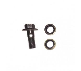 8mm hollow screw