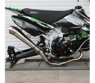 Exhaust Aryse GP3