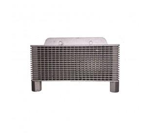 Radiador aluminio 16cm