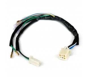 Instalacion electrica CDI 1 clema