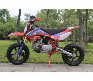 SM YX160 by DHZ 17cv 4 velocidad