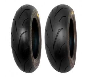 Neumáticos PMT Blackfire