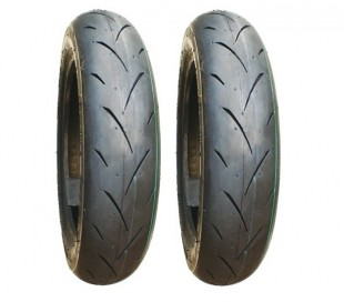 Tyres UNILLI PRO