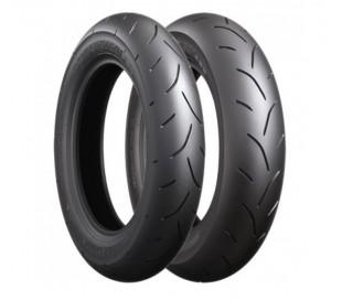 "Neumáticos 12"" Bridgestone BT 601SS"
