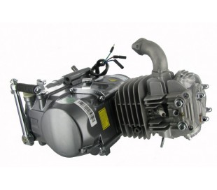 Motor Z140 140cc nuevo 2016
