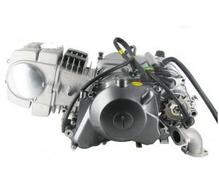 Motor Z125 125cc arranque electrico
