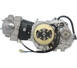 Motor Z110 110cc semiautomatico