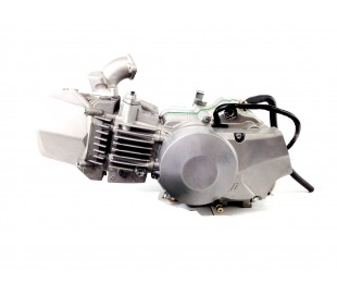 Motor Daytona Anima 190cc 4 valvulas
