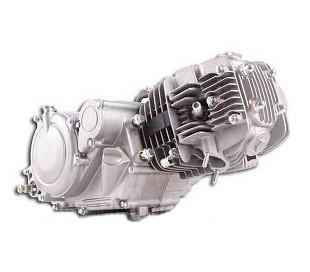 Motor Z 125cc filtro interno