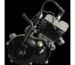Motor 49cc 2t SX50 aire copia